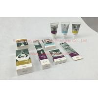 Wholesale ECO Friendly New style Hotel Amenities Supplier Bath Room Hotel Amenities Set from china suppliers