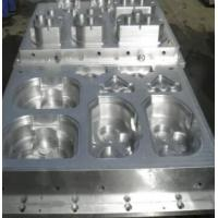 Wholesale Pump Diversion Shell EPS Foam Mould With 0.005 - 0.01mm Machining Tolerance from china suppliers