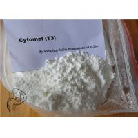 Wholesale Cytomel Weight Loss Steroids Powder T3 Liothyronine Sodium CAS 55-06-1 from china suppliers
