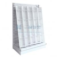 Wholesale Custom Made Book Shelves Single - sided Supermarket Product Shelf Display from china suppliers