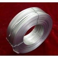 Wholesale Professional electro galvanized Flat iron wire / binding wire from china suppliers