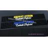 Buy cheap Eco-Friendly Soft PVC Bar Mat , Muti-colored custom beer bar mat from wholesalers
