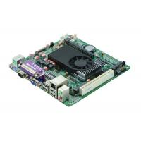 Wholesale 2 COM , 8 USB MINI ITX Industrial Computer Motherboard Intel Atom D425 CPU from china suppliers