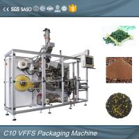 Wholesale Automatic Intelligent Double Chamber Tea Bag Packing Machine from china suppliers