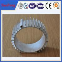 Wholesale extruded aluminum profiles for motor housing china supplier from china suppliers