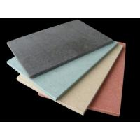 Wholesale Class A fire resistant Fiber Cement Board from china suppliers