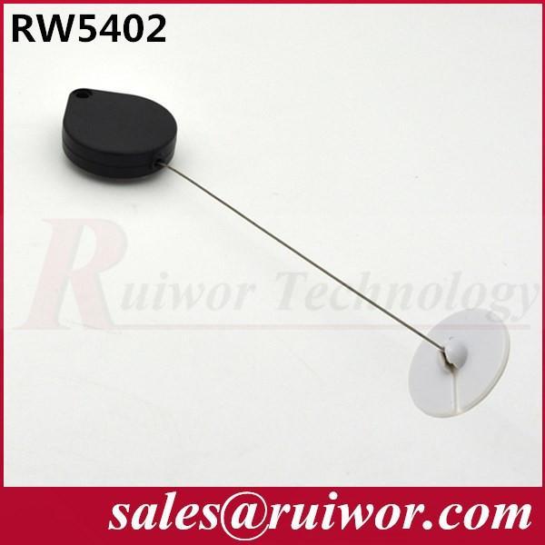 RW5402 Retractable Steel Wire Reel