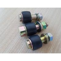 Wholesale Rigid Cast Iron FCL Coupling , Standard Flexible Jaw Coupling from china suppliers