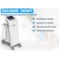 Wholesale High Energy Extracorporal Shockwave Therapy Equipment For Patellar Tendinitis Treatment from china suppliers