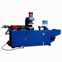 Wholesale Tube end forming machine, all electrical driven and hydraulic powered from china suppliers