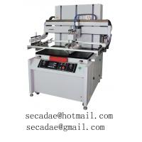 Buy cheap antec legend silk screen machine from wholesalers
