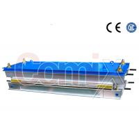 Wholesale 380V Conveyor Belt Vulcanizing Machine With Water Cooled System from china suppliers