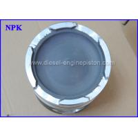 Wholesale High Performance Kobelco Engine Parts / Cummins Diesel Engine Piston Kits 199821 from china suppliers