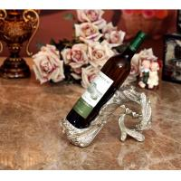 Wholesale Design Polyresin High Heel Shoe Wine Display Rack from china suppliers