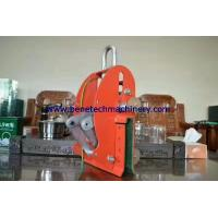 Buy cheap Crocodile Glass clamps from wholesalers