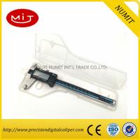 Wholesale Stainless Steel Material Digital Vernier Caliper /Electronic Digital Caliper 0-150mm, 0-200mm, 0-300mm Accuracy 0.01mm from china suppliers