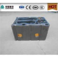 Wholesale HOWO SINOTRUK 612600010356 Cylinder Head Reefer Trailer Parts from china suppliers