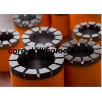 Wholesale Exploration Mining Diamond Tip Core Drill Bits for Concrete 122 mm from china suppliers