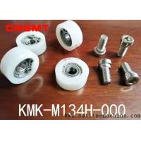 Wholesale CNSMT KMK-M134H-000 YAMAHA YSM10 door Pulley white with screw  for smt spare parts from china suppliers