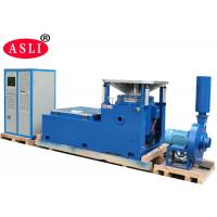 Wholesale 3-Axis Electrodynamic Vibration Testing Equipment For Aerospace Field from china suppliers