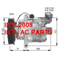 Wholesale DKV08R AC Compressor/compresor /kompressor FOR Nissan Micra K12 2002--2007 OE#5060216860 9460217342 5060216861 from china suppliers