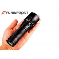 Wholesale 1000 LMs CREE XM-L T6 LED Torch Zoom Handheld Portable Outdoor Camp Lantern from china suppliers