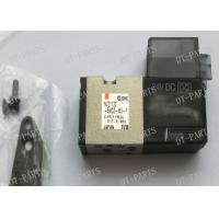 Wholesale 884500100 SMC Solenoid Valve 24V DC NVZ1120-5MOZ-M5-F For Cutter GT7250 Parts from china suppliers