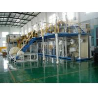 Buy cheap Adult diaper manufacturing equipment  . from wholesalers