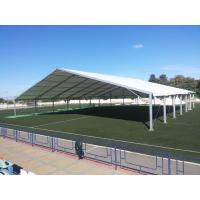 Wholesale White 600 People Clear Canopy Tent For Ice Rink Ice Hockey Football from china suppliers