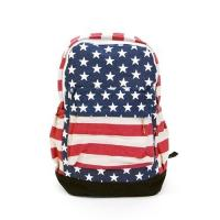 Wholesale USA canvas backpack from china suppliers