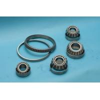 Wholesale Open Seal Single Row Tapered Roller Bearings for Home Appliances from china suppliers