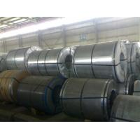 Wholesale AISI ASTM Cold Dip Galvanized Steel Coil , EN 10143 / EN 10327 paint galvanized steels from china suppliers