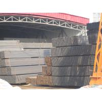 Wholesale Normal Carbon Steel O.D. x 1.2-16mm Thickness Square and Rectangular Steel Pipe from china suppliers