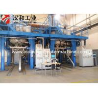Wholesale High Pressure Vacuum Furnace Equipment , High Temp Furnaces In Powder Metallurgy from china suppliers