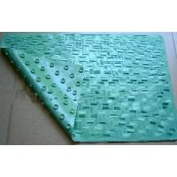 Wholesale Bathtub Mat /PVC Foam Rubber Temperature Change Color Mat / Shower Bath Mat (HC35) from china suppliers