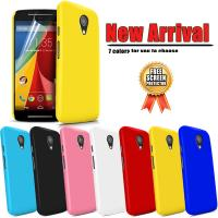 Wholesale Motorola Moto G2  Case Cover / Slim Hybrid Hard Plastic PC mobile phone covers from china suppliers
