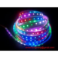 Wholesale Dream Color Waterproof LED Strip,Digital intelligent LED strips,Dream Color Led Strip from china suppliers