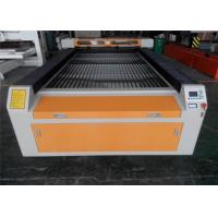 Wholesale 100W 130W 150W 1300*2500mm granite stone wood acrylic co2 laser engraving machine price from china suppliers