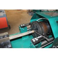 Wholesale 16-40mm Rebar Coupler Machine Mechanical Rebar Chaser Threading Machine from china suppliers