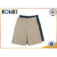 Wholesale Stylish Design Custom Pants For Boys' School Uniforms Clothing from china suppliers