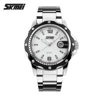 Wholesale Water Resistant Zinc Alloy Business Wrist Watch Custom Quartz Movt from china suppliers