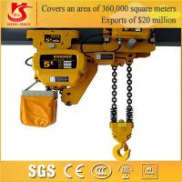 Wholesale 2 ton chain block, chain hoist factory, chain fall hoist from china suppliers