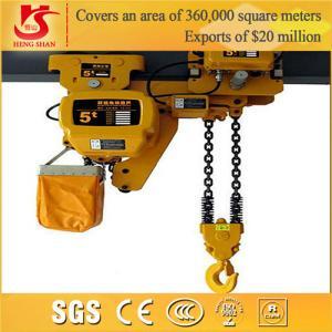 Wholesale 2 ton chain block, chain hoist factory, chain fall hoist from china suppliers