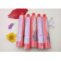 Wholesale 40mm Diameter Food Squeeze Tubes ISO CDFA Empty Toothpaste Tubes from china suppliers