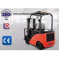 Wholesale 1.5 - 3.5 Ton Capacity Diesel Or Gasoline Powered Electric four wheel Forklift from china suppliers