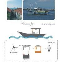 Wholesale Wind Turbine Solution Wind Power System on Boat and Ship from china suppliers