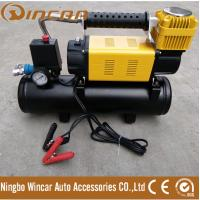 Wholesale 200L/Min 200psi 12V Portable Air Compressor 8L Air Tank From WINCAR from china suppliers