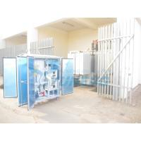 High Efficiency Transformer Oil Purification Plant