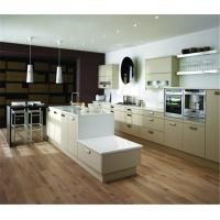 Wholesale New style high gloss white lacquer doors for kitchen cabinets from china suppliers