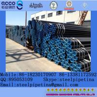 "Quality Line Pipe API 5L psl2 X52 size 1/2""-36"" sch10-sch160 XXS for sale"